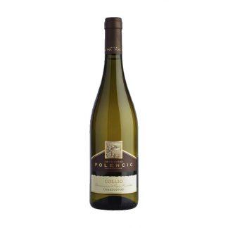 Isidoro Polencic - Chardonnay
