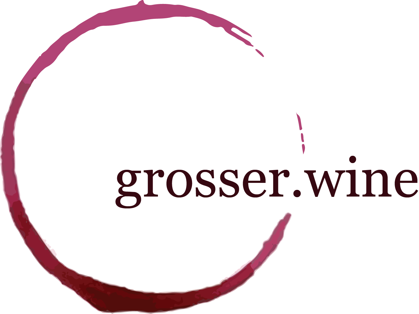 grosser.wine Logo