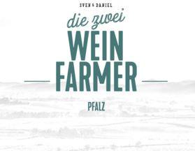 Die zwei Weinfarmer Logo