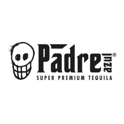 Padre Azul Logo
