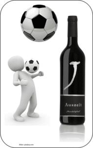 DFB Wein Neuspergerhof Auszeit