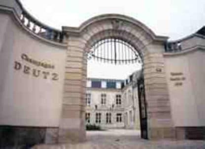 Deutz Stammhaus