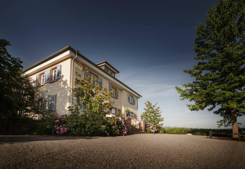Weingut Haus