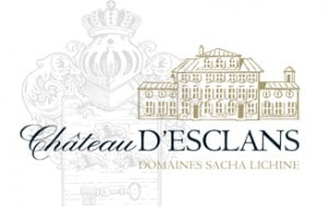 Logo Chateau dEsclans 300x189