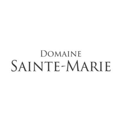 Domaine Sainte Marie Logo 800px
