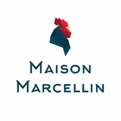 Maison Marcellin Logo