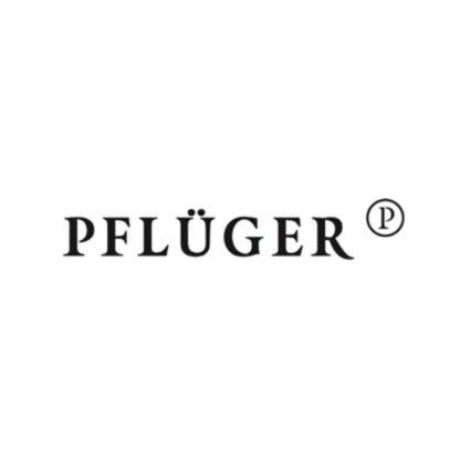 Logo Wingut Pflüger