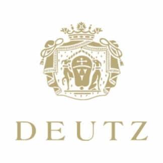 Champagne Deutz Logo 800px