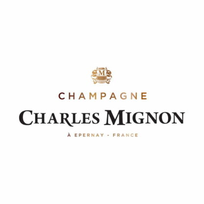 Charles Mignon Logo 800px